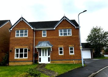4 bed detached house for sale in Golwg Y Waun, Birchgrove, Swansea. SA7