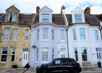 Thumbnail 4 bed terraced house for sale in Seaside Road, St. Leonards-On-Sea