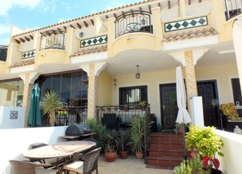 Thumbnail 2 bed town house for sale in Rojales, Alicante, Spain
