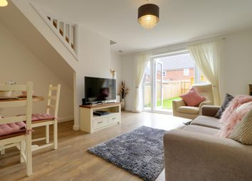 Thumbnail 3 bed end terrace house to rent in Simpson Avenue, Hull