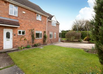 Thumbnail 4 bedroom semi-detached house for sale in Linton Woods Lane, Linton On Ouse, York