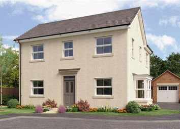 "Thumbnail 4 bedroom detached house for sale in ""The Repton"" at Otley Road, Killinghall, Harrogate"