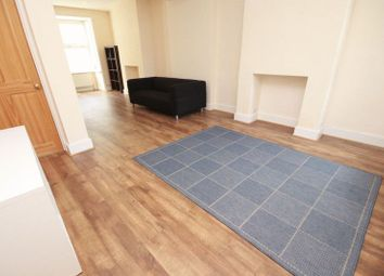 Thumbnail 2 bedroom terraced house to rent in Freemasons Road, Croydon
