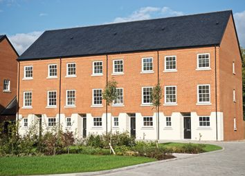 Thumbnail 2 bedroom flat for sale in Graylingwell Park, Connolly Way, Chichester, West Sussex