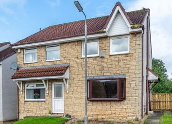 Thumbnail 2 bed property for sale in 72 Mure Avenue, Kilmarnock