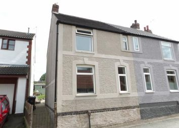 Thumbnail 2 bed semi-detached house for sale in Moorfield Place, Shepshed, Loughborough, Leicestershire