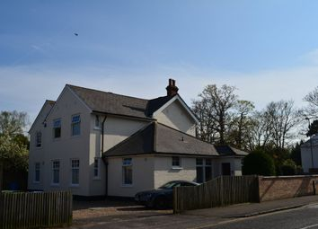 Thumbnail Maisonette to rent in Sidney Road, Walton-On-Thames