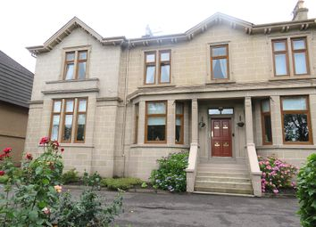 Thumbnail 2 bed flat for sale in Forrest Street, Airdrie