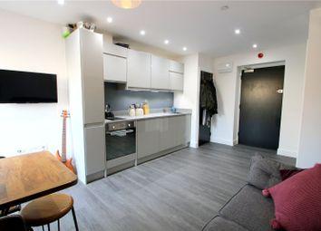Thumbnail 1 bed flat for sale in Baldwin Street, Bristol