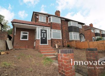 3 bed semi-detached house for sale in Stony Lane, Smethwick B67
