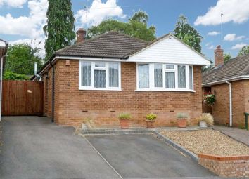 Thumbnail 2 bed detached bungalow for sale in Sheridan Avenue, Caversham, Reading