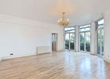 Thumbnail 2 bed flat to rent in Fitzjohns Avenue, Hampstead Village