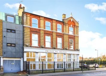 Thumbnail 1 bed flat for sale in Prince Of Orange Court, Orange Place, London