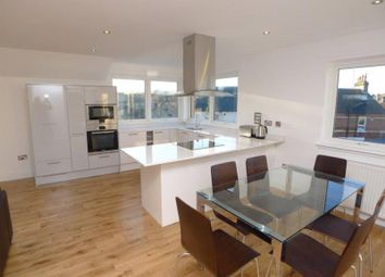 Thumbnail 2 bed flat to rent in 8 Kinness Brook, Kinnessburn Road, St Andrews