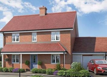 Thumbnail 3 bed detached house for sale in Fornham Place At Marham Park, Off Tut Hill, Bury St Edmunds