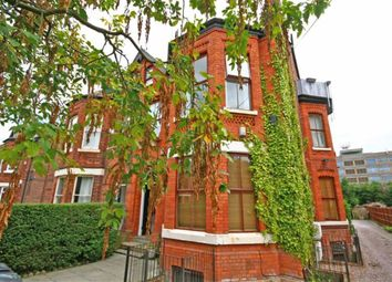 Thumbnail 1 bedroom flat for sale in 4, The Beeches, West Didsbury, Manchester