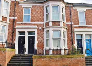 Thumbnail 3 bedroom flat for sale in Joan Street, Newcastle Upon Tyne, Tyne And Wear