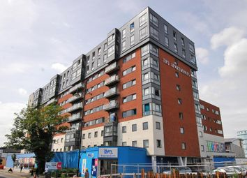 Thumbnail 2 bed flat to rent in The Green, Southall, Middlesex