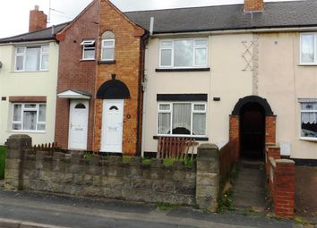 Thumbnail 3 bed property to rent in Michael Road, Wednesbury