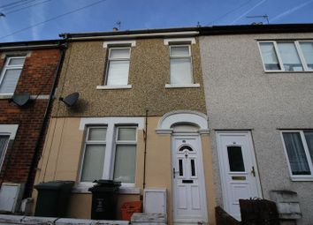 Thumbnail Property to rent in Dean Street, Swindon