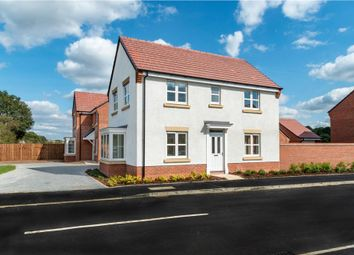 "3 bed detached house for sale in ""Eaton"" at Europa Way, Warwick CV34"