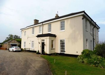 Thumbnail 4 bed town house to rent in St Georges Lane, Riseholme, Lincoln
