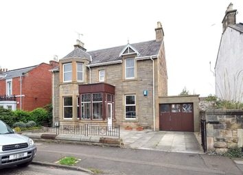 Thumbnail 5 bed detached house for sale in 31 Balgreen Road, Edinburgh, Balgreen