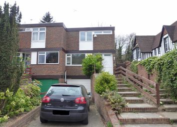 Thumbnail 3 bed end terrace house to rent in Lower Camden, Chislehurst