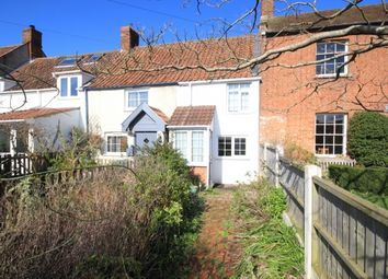 Thumbnail 1 bed cottage for sale in Riverside, Combwich, Bridgwater