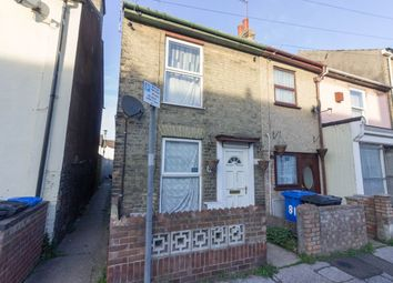 Thumbnail 2 bedroom terraced house for sale in Tonning Street, Lowestoft
