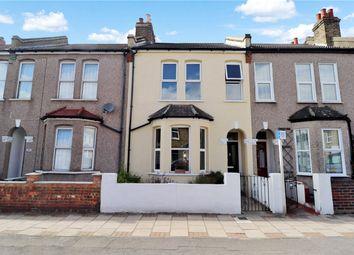 Thumbnail 2 bed terraced house for sale in Churchfields Road, Beckenham