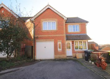 Thumbnail 4 bed detached house for sale in Tuppenney Close, Hastings, East Sussex