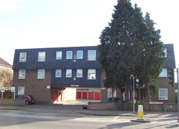 Thumbnail 2 bed flat for sale in Clarence Road, Windsor