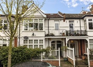 Thumbnail 3 bed flat for sale in Southfield Road, London
