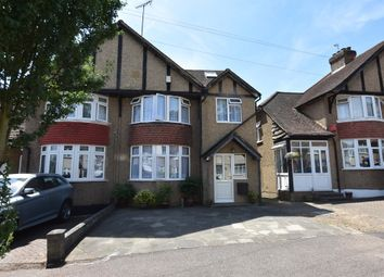 Thumbnail 4 bedroom semi-detached house for sale in Holland Gardens, Watford