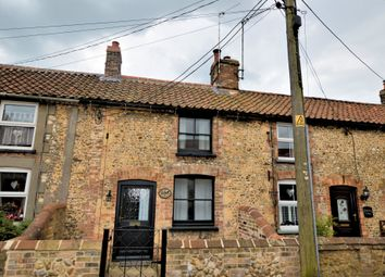 Thumbnail 1 bed cottage to rent in Hawthorn Road, Gayton, King's Lynn