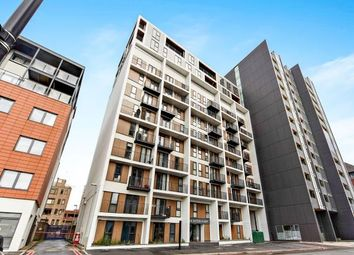 Thumbnail 1 bed flat for sale in Sutton Court Road, Sutton, Surrey, Greater London