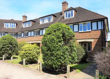 Thumbnail 2 bed maisonette for sale in Station Approach, Esher