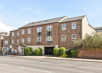 Thumbnail 2 bedroom flat for sale in Fawcett Street, York