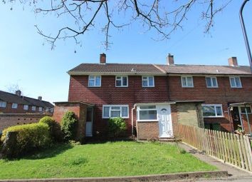 Thumbnail 3 bedroom terraced house for sale in Mansel Road West, Southampton