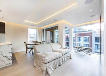 Thumbnail 2 bed flat to rent in Meadows House, 6 Park Street, Chelsea Creek, Fulham, London