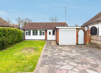 Brendon Way, Westcliff-On-Sea SS0. 3 bed detached bungalow