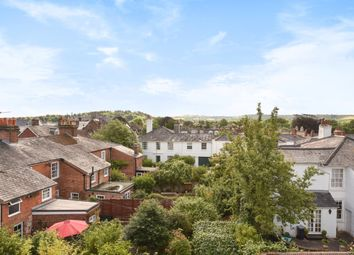 Thumbnail 3 bed cottage to rent in Alexandra Terrace, Winchester, Hampshire
