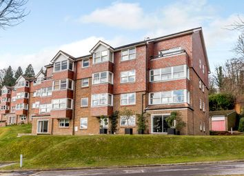 Thumbnail 2 bed flat for sale in Rookwood Court, Guildford