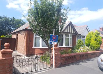 Thumbnail 2 bed bungalow to rent in Dunelt Road, Blackpool