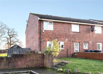 Thumbnail 2 bed end terrace house for sale in Blenheim Road, Northolt, Middlesex