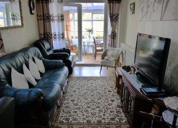 Thumbnail 2 bed bungalow for sale in The Parade, West Dumpton Lane, Ramsgate