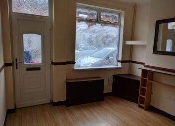 Thumbnail 2 bedroom end terrace house to rent in Pinnox Street, Tunstall, Stoke-On-Trent