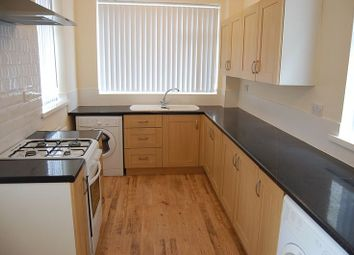 Thumbnail 2 bedroom flat to rent in Elton Street East, Wallsend