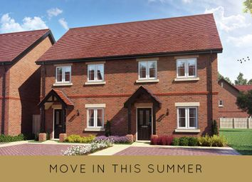 "3 bed semi-detached house for sale in ""Plot 9"" at Lewes Road, Ringmer, Lewes BN8"
